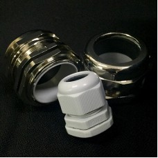 DRK cable gland (pvc/metal)