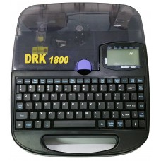 DRK1800 Tube Printer