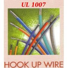 UL 1007 HOOK UP WIRE