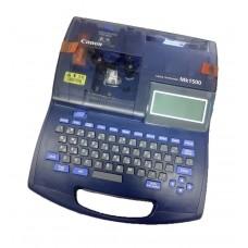MK1500 Printer