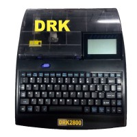 DRK2800 Tube Printer
